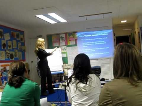 Emergent Curriculum Workshop