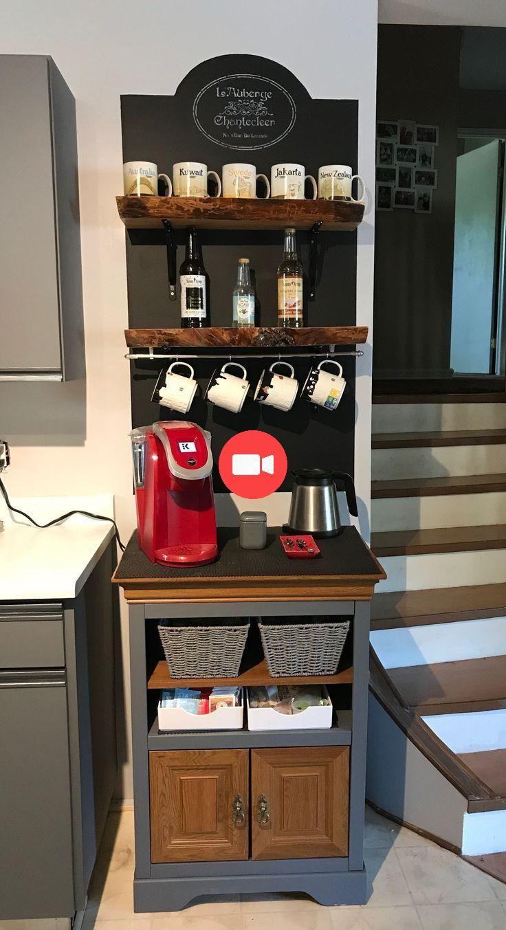 Bar Design Pour Maison 30+ meilleur accueil café-bar des idées pour tous les