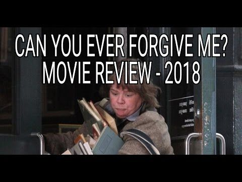 WATCH!!Can You Ever Forgive Me|FuII • Movie • Streaming|Download