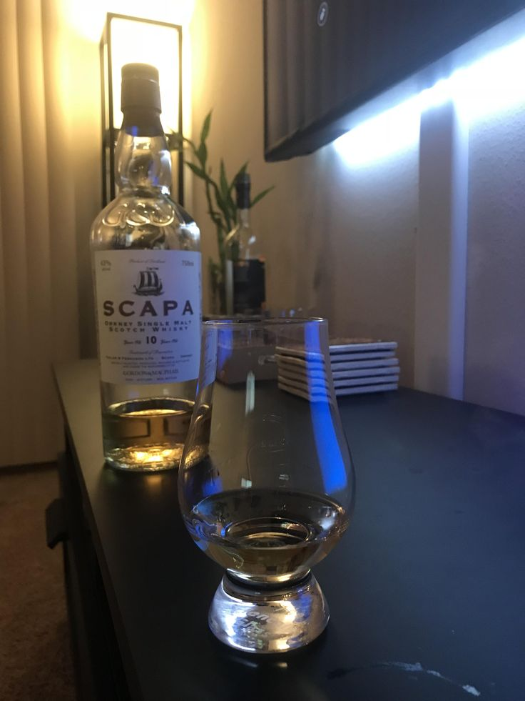 Review #537 - Scapa 10yr Gordon and MacPhail http://ift.tt/2BBhRFB
