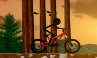 STICKMAN DIRTBIKE GAMES | Play Free Online Games - Let's Viral Free Game Online Now !!