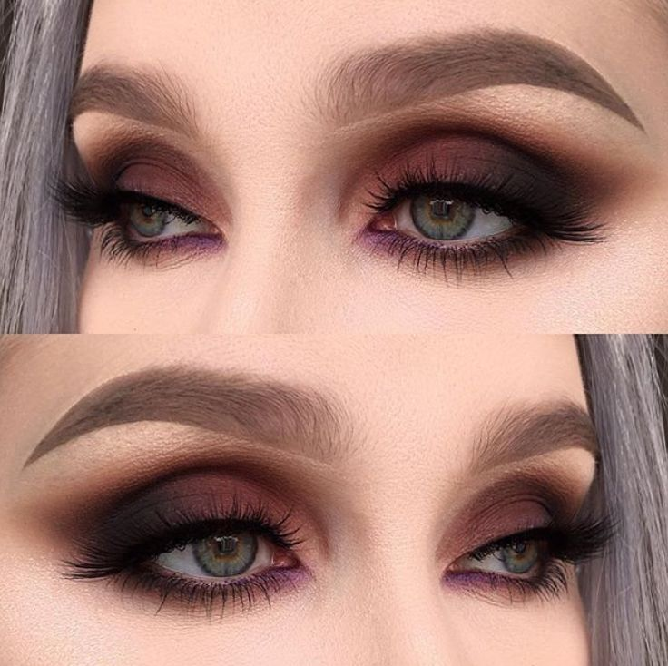 50+ Smoking Eyes Makeup Design & Ideas To Make Your New Year Colorful – Page 21 of 55