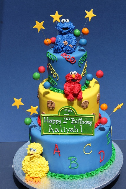 Sesame Street | Flickr - Photo Sharing!: