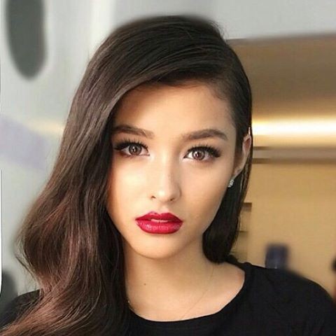 i vote lizasoberano from the philippines for the 100 most