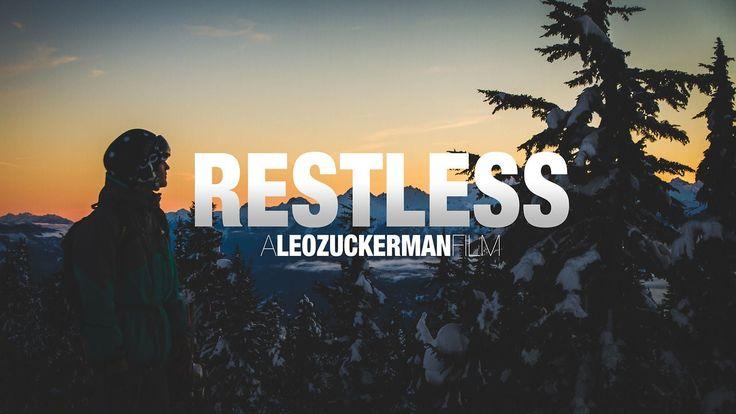 Restless by Leo Zuckerman