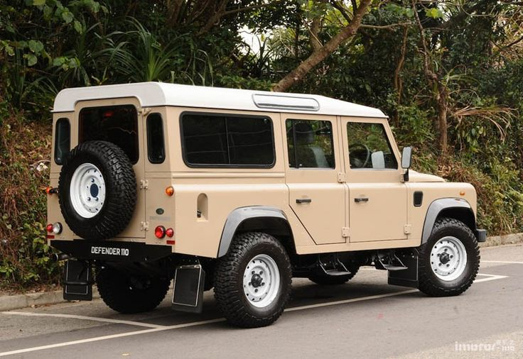 Next Color For Our Landrover Landrover Land Rover