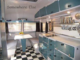 Best 25+ Caravan interiors ideas on Pinterest | Caravans, Caravan ...