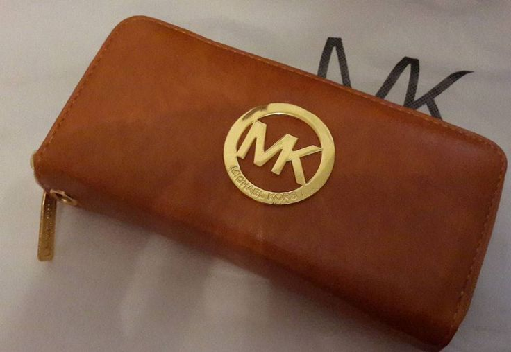 usd 10 Billeteras Michael Kors Doble cierre- (2) Replicas Buenos Aires