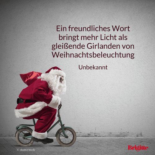 gute sprüche zu weihnachten