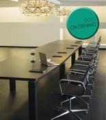 Tao Boardroom