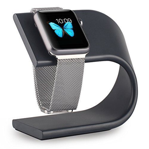 Aluminum Apple Watch Stand or Premium Crazy Horse Genuine Leather Apple Watch Band from $6.88  Free Ship from USA #LavaHot http://www.lavahotdeals.com/us/cheap/aluminum-apple-watch-stand-premium-crazy-horse-genuine/224337?utm_source=pinterest&utm_medium=rss&utm_campaign=at_lavahotdealsus