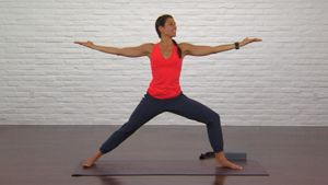 Power Yoga for Runners | Runner's World
