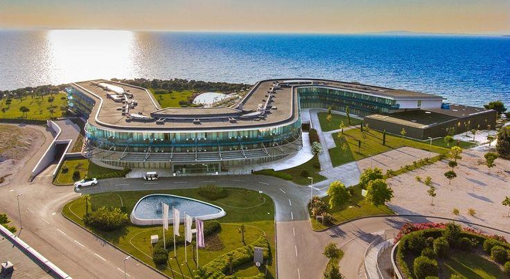 Hotel & Spa Iadera, Punta Skala, Croatia