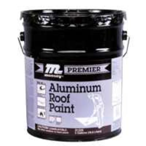 Henry Pr500070 Monsey Premier Aluminum Roof Paint 5 Gallon Roof