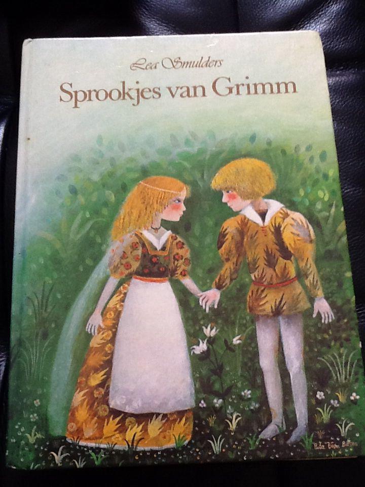 Sprookjes van Grimm - Lea Smulders
