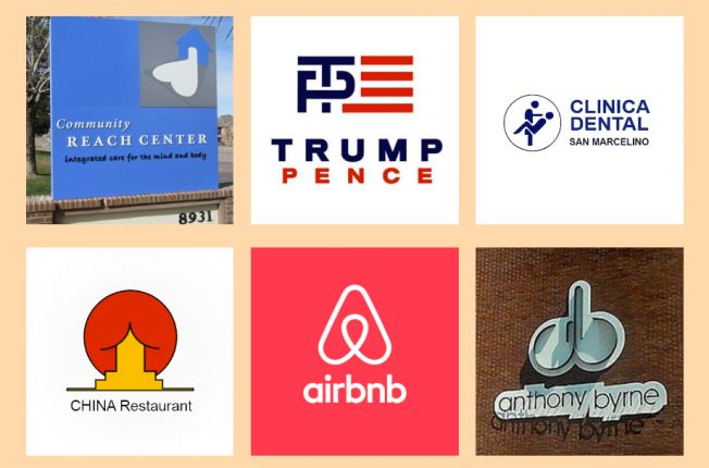A Designer Created a Service to Help Brands Figure Out If Their Logos Look Like…