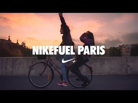 I am from Paris, where are you from? #nike #paris #justloveit