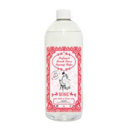 #Rose Linen Water can be used as a pillow spray, room spray or ironing water.