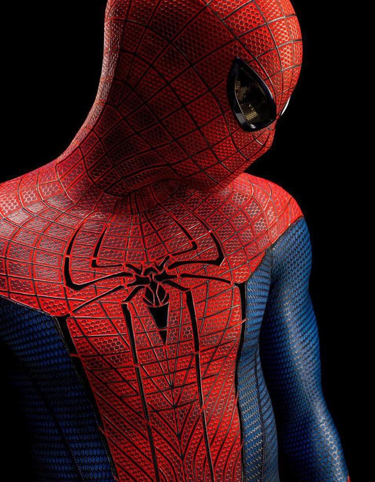 Fotos películas de cine eCartelera Traje del hombre araña, Ú