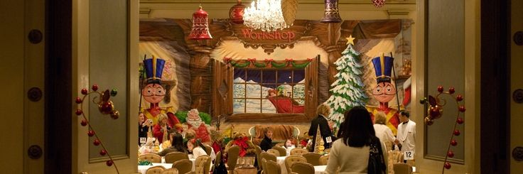 Royal Sonesta Hotel New Orleans - New Orleans, LA - French Quarter hotel TEDDY BEAR TEA tickets for this holiday season on sale now!