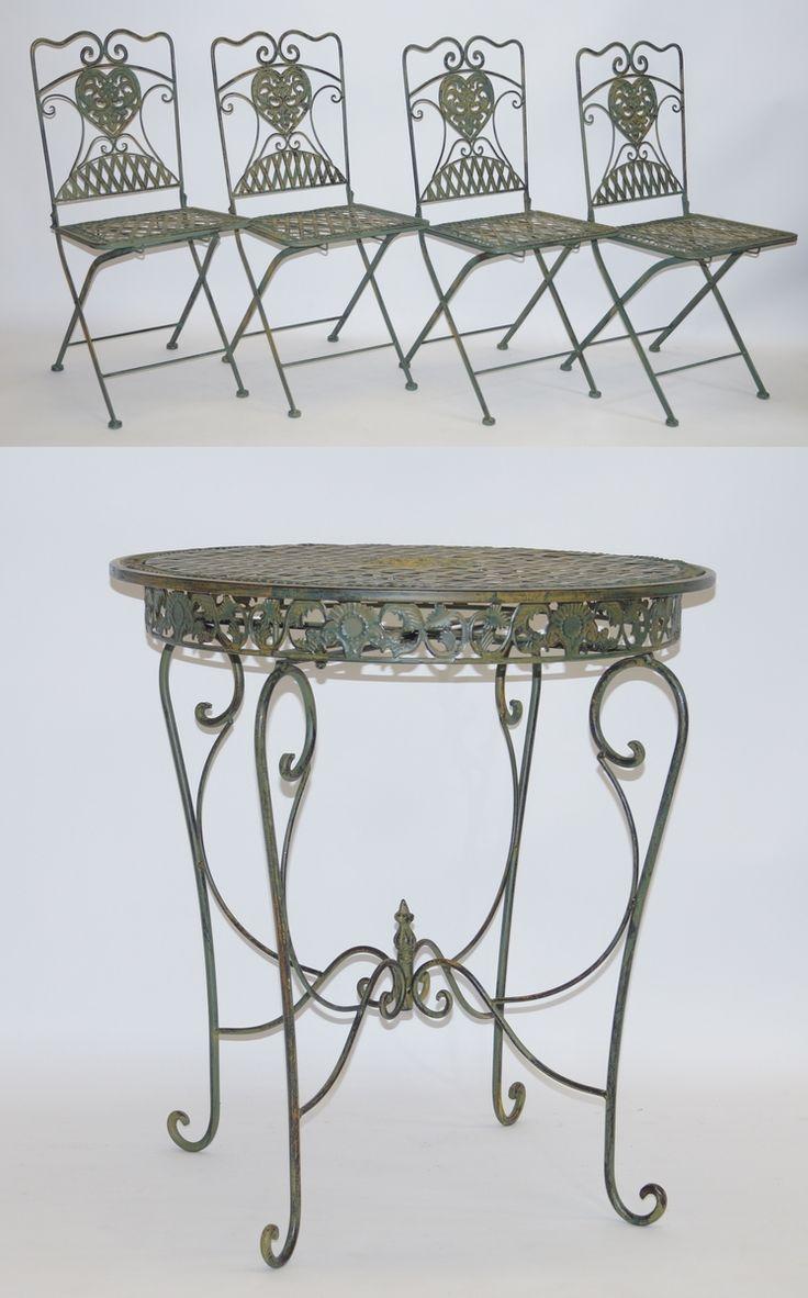 17 beste idee n over metalen tafels op pinterest stalen meubelen en ontwerp tafel - Tafel een italien kribbe ontwerp ...