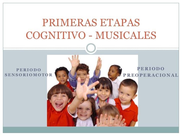 etapas-cognitivo-musicales by melycarlon via Slideshare