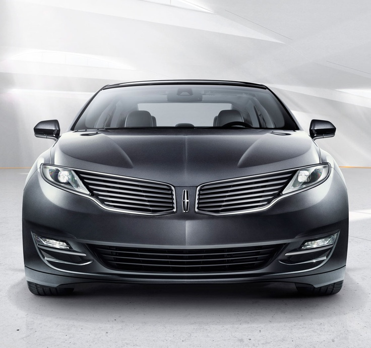 Lincoln Mkz: 12 Best Images About 2013 Lincoln MKZ On Pinterest