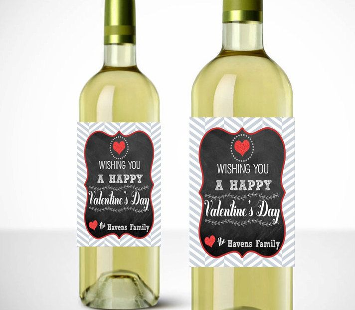 The  Best Personalized Wine Labels Ideas On