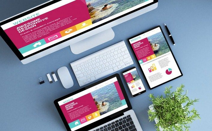 Hiring Professionals For Custom Web Design Services Online Web Design Web Design Services Web Design Websites
