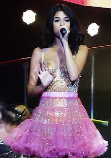 They updated the main photo on her Wiki page :)