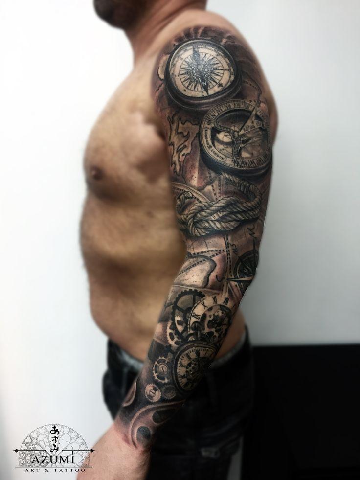 Armel Von Armel Tattoo Armel Tattoo Ideen 3