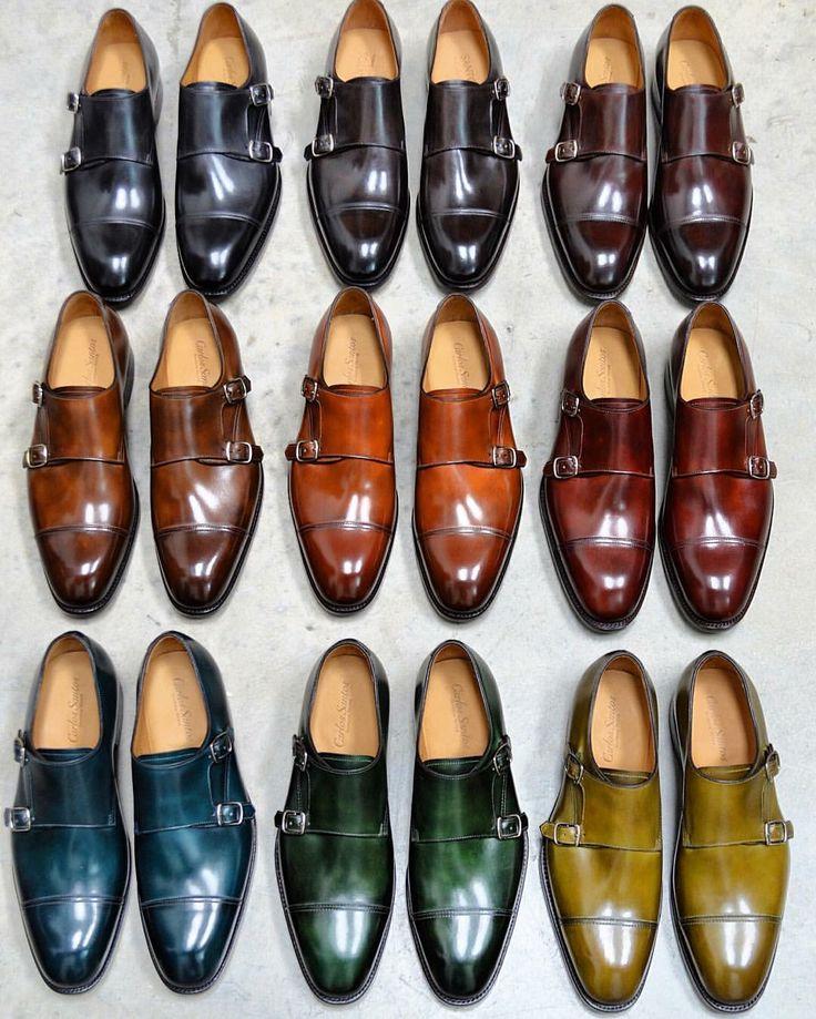 Brown Shoe Cream
