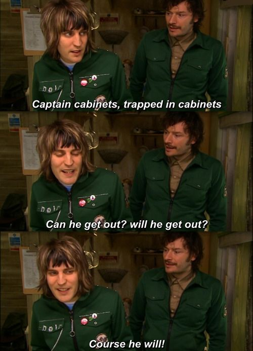 stapling cat picture mighty boosh - Google Search