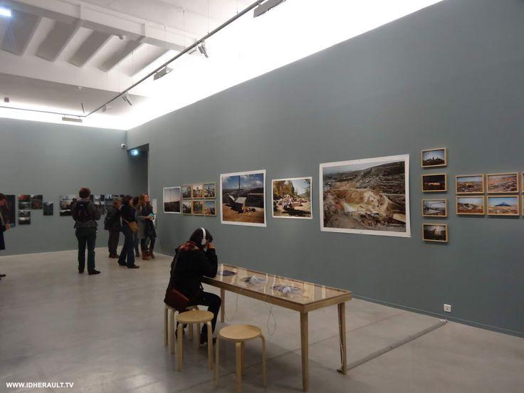 Visite des BOUTOGRAPHIES en images à la Panacée - Montpellier
