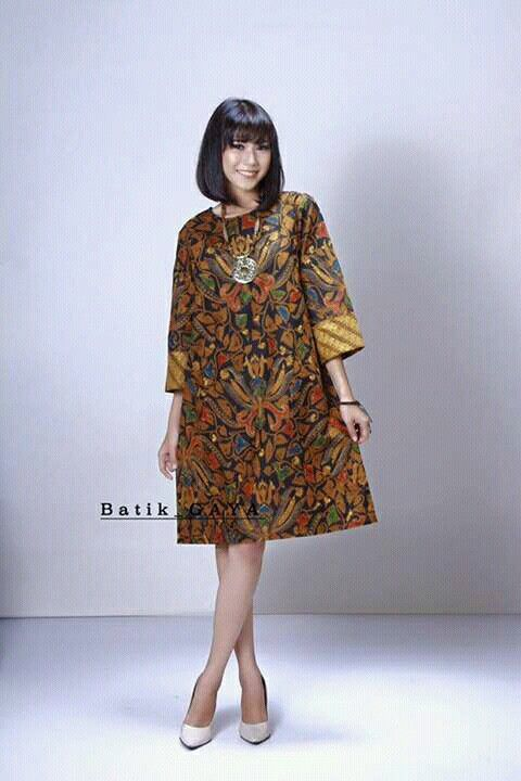 Batik Dress                                                       …