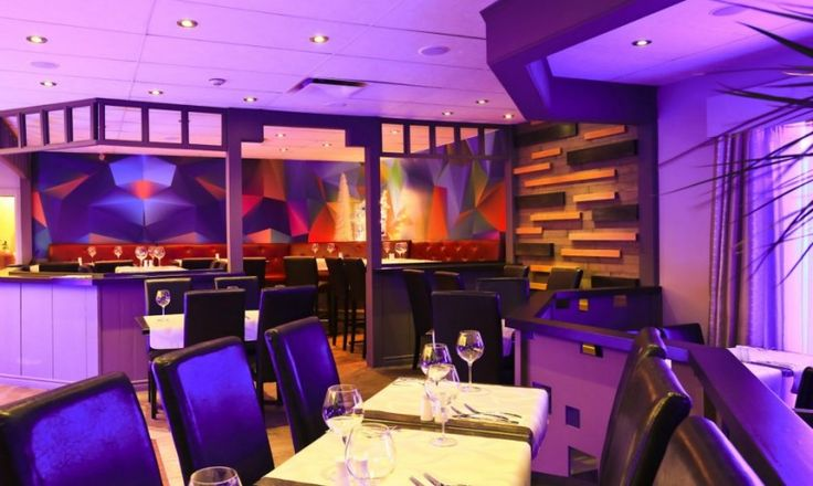 Le Millenium Vino Resto lounge | grillades, mets thai, pâtes, tapas tourismeregionthetford.com