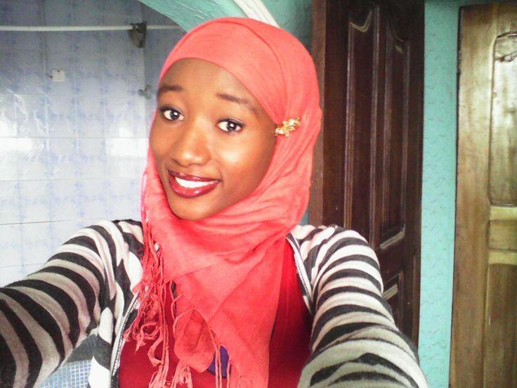 Love hijabs