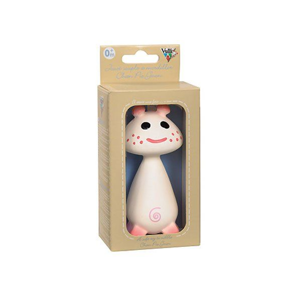 Vulli Chan Pie Gnon Chew Toy – Pie