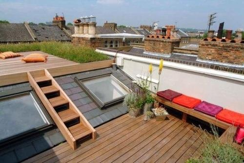 Les 170 meilleures images propos de piscine sur toit et for Toit de piscine