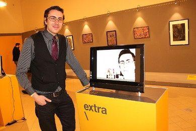 l'arte contemporanea del maestro Generoso Vella http://www.la25aora.it/home/l-arte-contemporanea-del-maestro-generoso-vella/