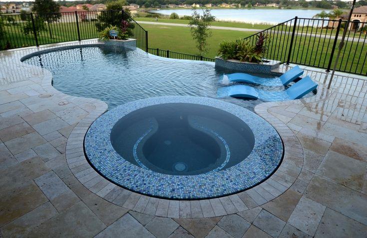 Davenport Swimming Pool Prices | Orlando Pool Design