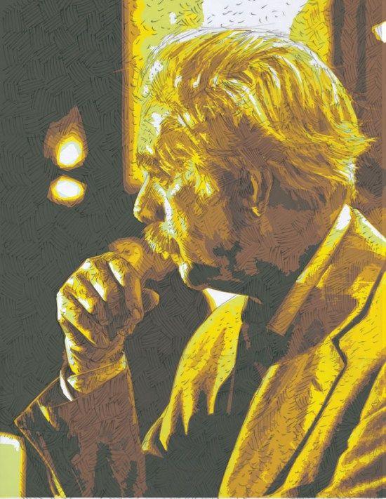 Juan Calzadilla: El más urbano de nuestros poetas ...SI HUBIESE VIVIDO EN EL SIGLO XIX, LO HABRÍAN CONSIDERADO UN POLÍGRAFO, ES DECIR, ALGUIEN CAPAZ DE EXPRESARSE EN VARIAS DISCIPLINAS ARTÍSTICAS. LA PALABRA NO SE USA YA, PERO ESTE LLANERO ES POETA, ENSAYISTA, HISTORIADOR, DIBUJANTE Y PINTOR. COMO POETA, SU TEMÁTICA PRIMORDIAL HA SIDO LA CIUDAD, PERO NO CARACAS NI SU NATAL ALTAGRACIA DE ORITUCO, SINO UNA URBE MISTERIOSA, QUE NUNCA TIENE NOMBRE