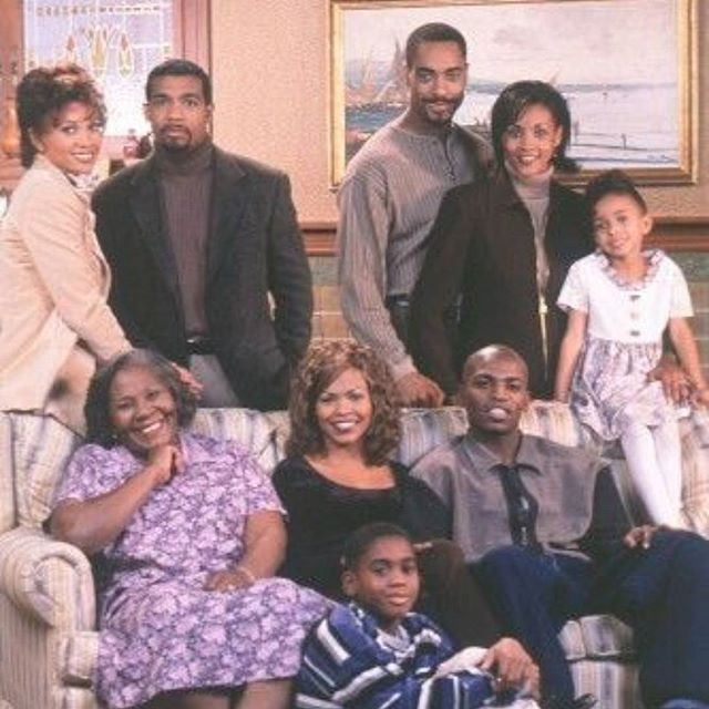 """. Happy Thanksgiving From My Family To Yours 🦃 