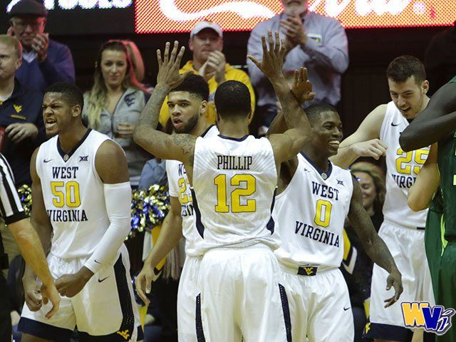 West Virginia Basketball Weekly Show: Big 12 Tournament Preview