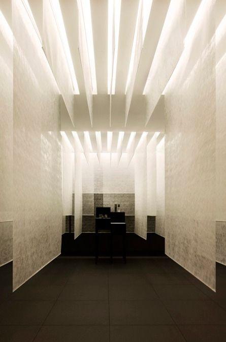Kanebo Sensai Select Spa by Nicolas Gwenael