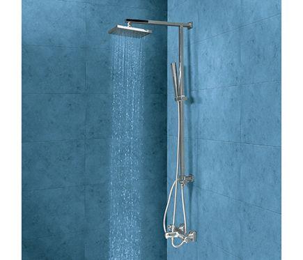 M s de 25 ideas incre bles sobre grifos de ducha en for Conjunto de ducha sin grifo