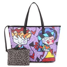 Hot Fashion European & American Handbags Beautiful Women PU Leather Borse Printing Graffiti Many Style Satchel Drop WHOLESALES //Price: $US $34.22 & Up to 18% Cashback on Orders. //     #gifts