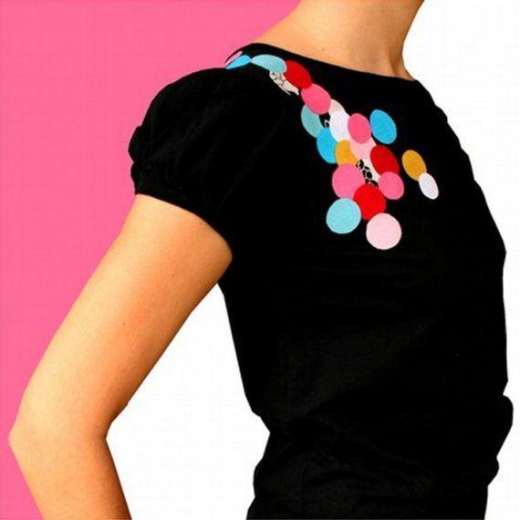 tee shirt applique