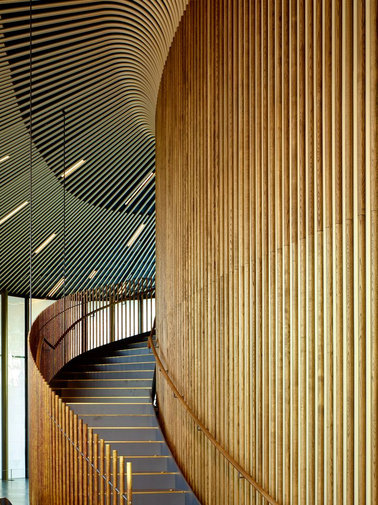 Gallery of Greenwich Gateway Pavilions / Marks Barfield Architects - 7
