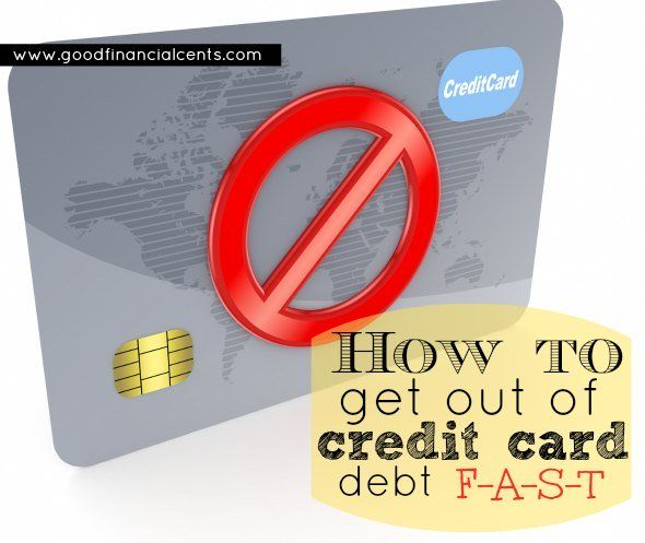 how long to pay off credit card calculator
